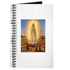 Virgin Mary - Fatima Journal