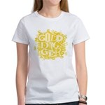 Gold Digger Women's T-Shirt