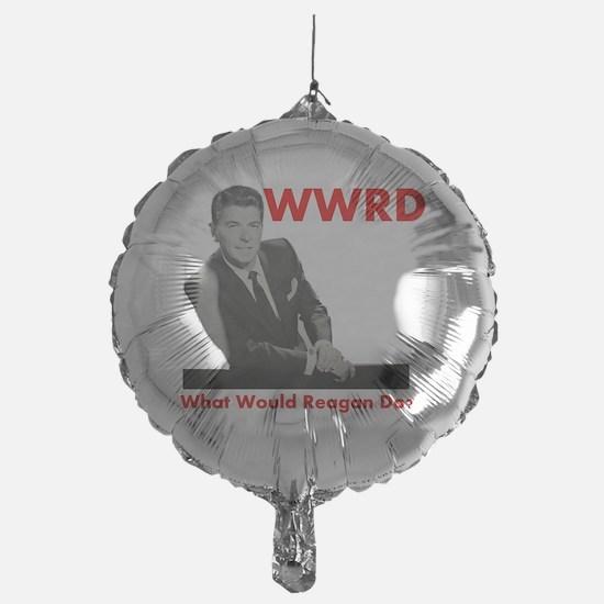 wwrd Balloon