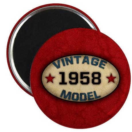 vintage-model-1958_b Magnet
