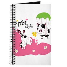 SpotStyle 1 Journal