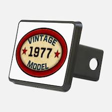 vintage-model-1977 Hitch Cover