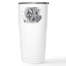 Diabetes-PLC-blk Travel Mug