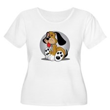 Diabetes-Dog- T-Shirt