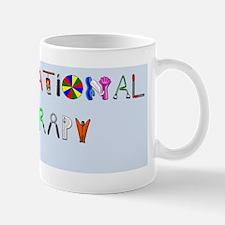 2-ot poster4 Small Small Mug