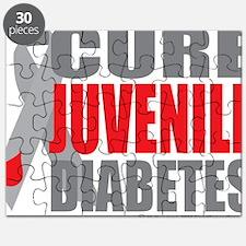 Cure-Juvenile-Diabetes-2 Puzzle
