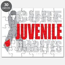 Cure-Juvenile-Diabetes-2-blk Puzzle