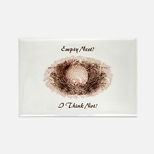 Golf Ball Empty Nest Magnets