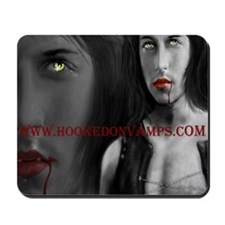 DF_BW_072510_Rev-1 Mousepad