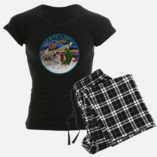 Xmas Magic (R) - English Bul pajamas