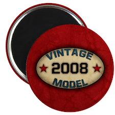 vintage-model-2008_b Magnet
