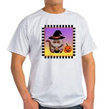 hllwn-siam-mse-pmkn_mix T-Shirt