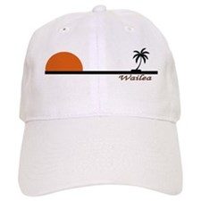 Cute Oahu Baseball Cap