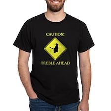 Irish Dance Caution T-Shirt