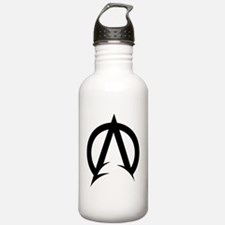 Aquaman Water Bottle