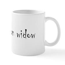 Fishing Season Widow Mug