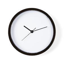 cpsports136 Wall Clock