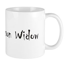 Hunting Season Widow Mug