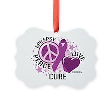 Epilepsy-PLC Picture Ornament