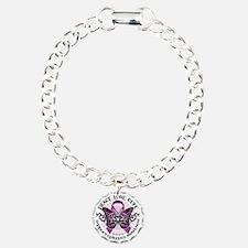 Epilepsy-Butterfly-Triba Bracelet