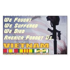 unsupported vet Decal