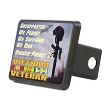 unsupported vet Hitch Cover