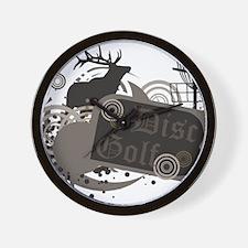 DG7a Wall Clock
