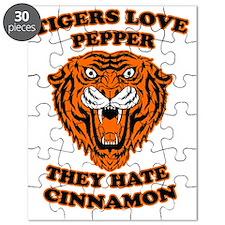 tiger2 Puzzle
