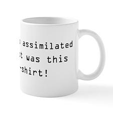 1startrekassimdl Mug