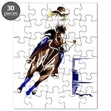 Barre lHorse Trans Puzzle