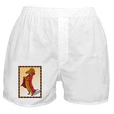 doxularedcard Boxer Shorts