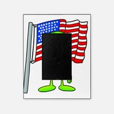 Mr Deal - American Flag Picture Frame