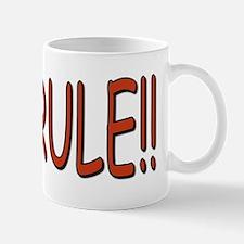 PitsRule Mug