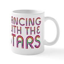 dancingwstarstext Mug
