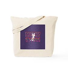 dancingwstarssq Tote Bag