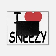 SNEEZY Picture Frame