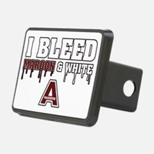 IBleedpress Hitch Cover