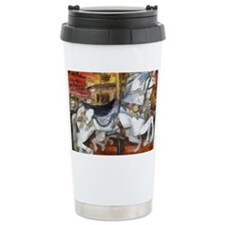 carousel_9x12_print Travel Mug