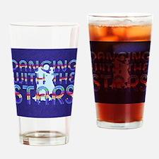dancingwstarsb1 Drinking Glass