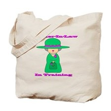 motherinlaw Tote Bag