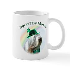 Beardie Morn Mug