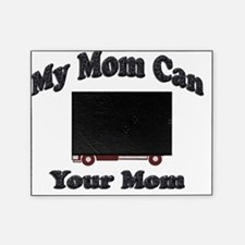 my tow mom red Picture Frame