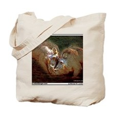 zz-WartHogs-Love-mouseapd Tote Bag