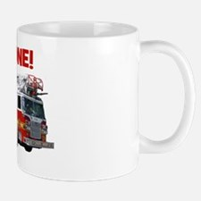 firetruck_imone Mug