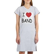 BAND Women's Nightshirt