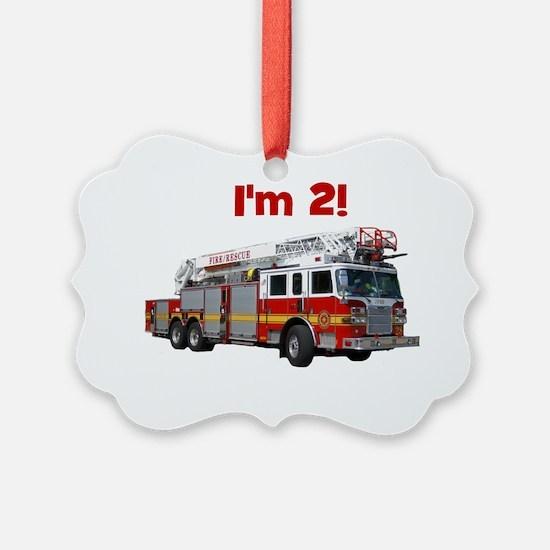 firetruck_im2 Ornament