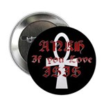 Ankh for Isis Button