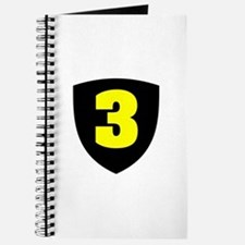 Number 3 Journal