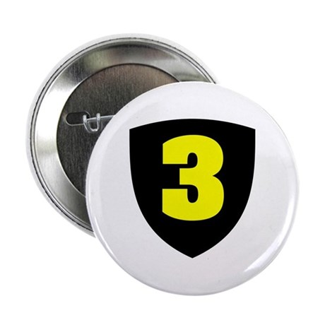 Number 3 Button