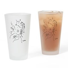 Healing Drinking Glass